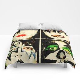 El Beso Comforters