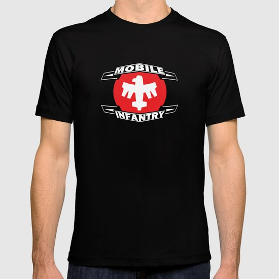 STARSHIP TROOPERS! T-shirt