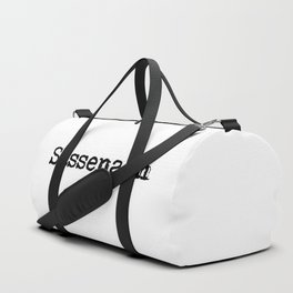 Sassenach Duffle Bag