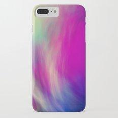 colour and light iPhone 7 Plus Slim Case