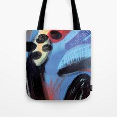 Drops I Tote Bag