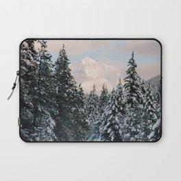 Mt. Hood National Forest Laptop Sleeve