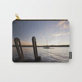 Cottage Feelings. Carry-All Pouch