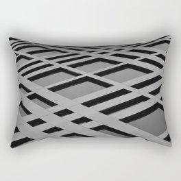 Trapeze Rectangular Pillow