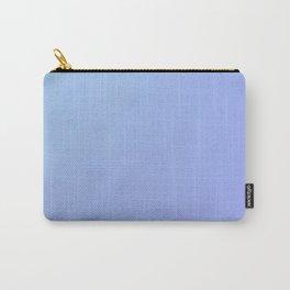 BLACKOUT - Minimal Plain Soft Mood Color Blend Prints Carry-All Pouch