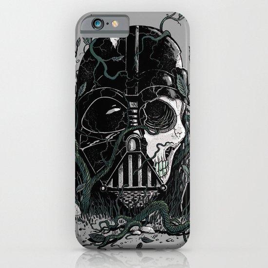 Requiem for a Skywalker iPhone & iPod Case