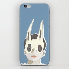 Another Story iPhone & iPod Skin