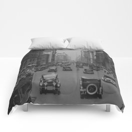 Fifth Ave  Comforters