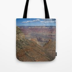 The Grand Canyon Dry Color Tote Bag