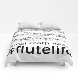 #flutelife #easy Comforters