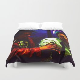 We Should Do This Again Sometime with Tyler Durden Duvet Cover