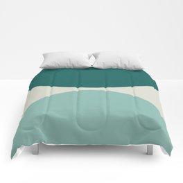 Abstract Geometric 20 Comforters