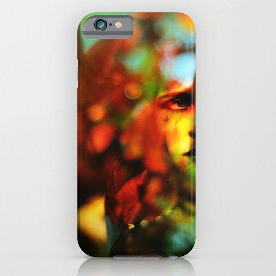 Autumnal iPhone & iPod Case