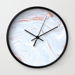 Bright memories Wall Clock