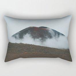Ngauruhoe Rectangular Pillow
