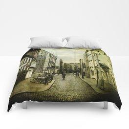 Dublin Street Comforters