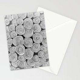 Paradox by Carly Stationery Cards