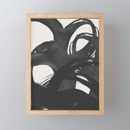 Deep Framed Mini Art Print