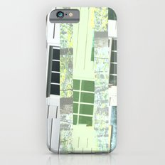 crash_ 09 Slim Case iPhone 6s