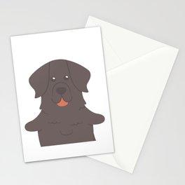 Huge Newfoundland Stationery Cards