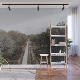 New Forest Wall Mural