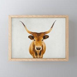 honey Framed Mini Art Print