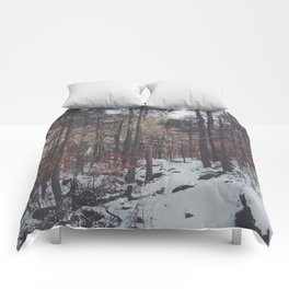 Walking  Comforters