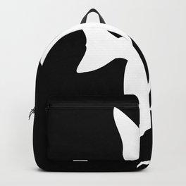 Scalar Scalare Altum Leopoldi Freshwater FishTank Gift design Backpack