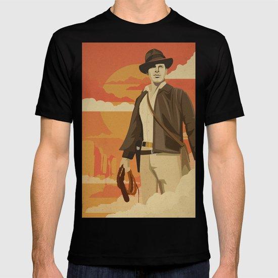 The Archeologist T-shirt