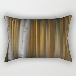 Aspen Poplar Rectangular Pillow