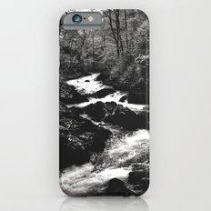 Vintgar Gorge, Bled, Slovenia. Slim Case iPhone 6s