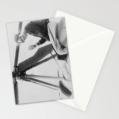 Amelia Earhart Stationery Cards