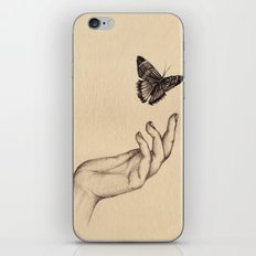 Organic iPhone & iPod Skin