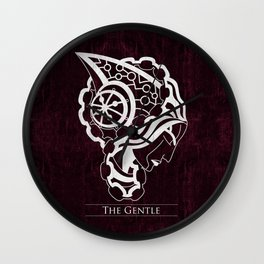 Legend of Sanctuary: The Gentle Wall Clock