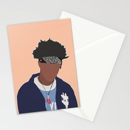 JOEY BADASS Stationery Cards