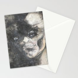 Deconstructing Darkness Stationery Cards