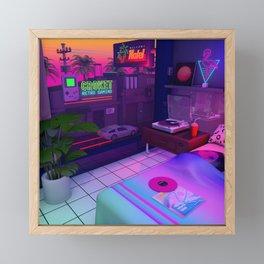 Room 84 Framed Mini Art Print