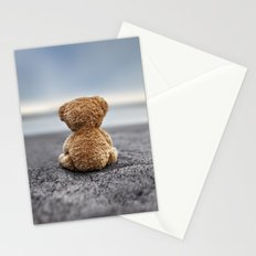 Teddy Blue Stationery Cards