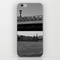 Budapest iPhone & iPod Skin