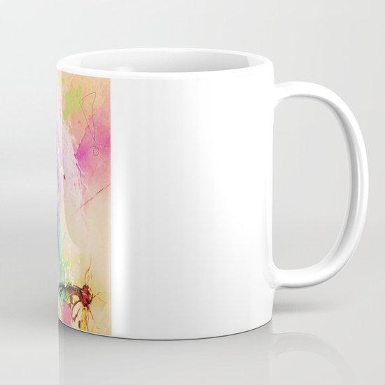 Take Flight! Mug