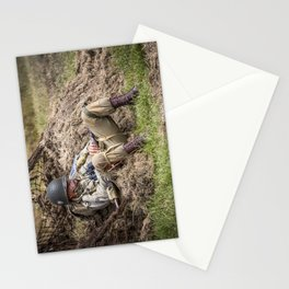 Time out. Stationery Cards