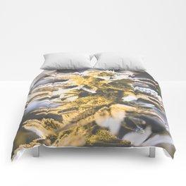 Beautiful Flower Comforters