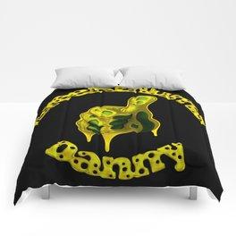 Danny Greenthumb Comforters