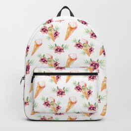 Hawaiian Dream Ice Cream Backpack