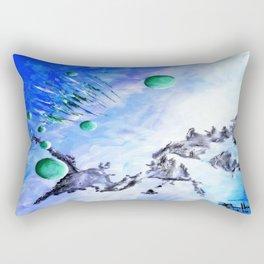 Retract Rectangular Pillow