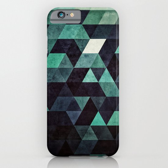 ddrypp iPhone & iPod Case