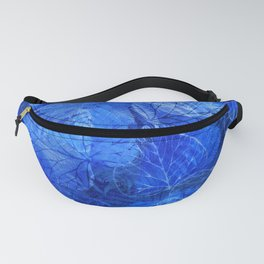 Forest Flora 5 Fanny Pack