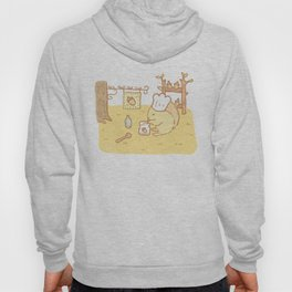 Squirrel Jam Hoody