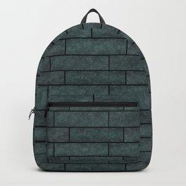 Brick wall, brick Backpack