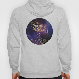 The Court of Dreams - ACOMAF Hoody